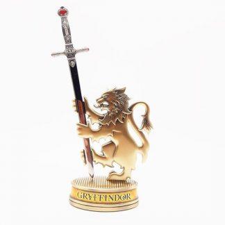 Brieföffner Schwert Gryffindor 21cm (Metall)