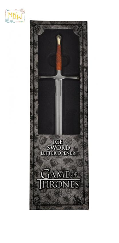 Brieföffner Ice Stark Game of Thrones