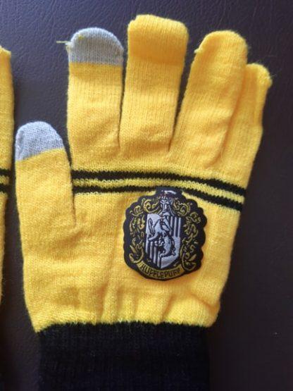 Touch-Screen-unisex-Handschuhe-hufflepuff