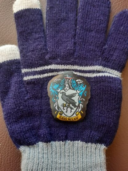Ravenclaw-touch-sreen-handschuh