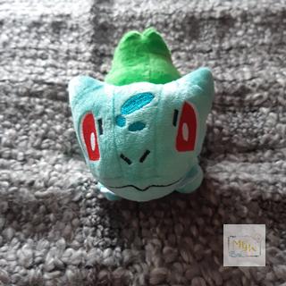 Pokémon Bisasam Bulbasaur Plüsch