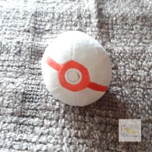 Pokémon Premier Ball / Pokeball Tin Weiss