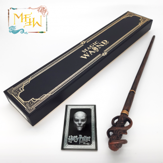 Death Eathers Arc Magic Wand