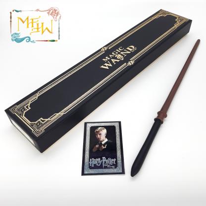 Draco Malfoy Charakter Zauberstab Magic Wand