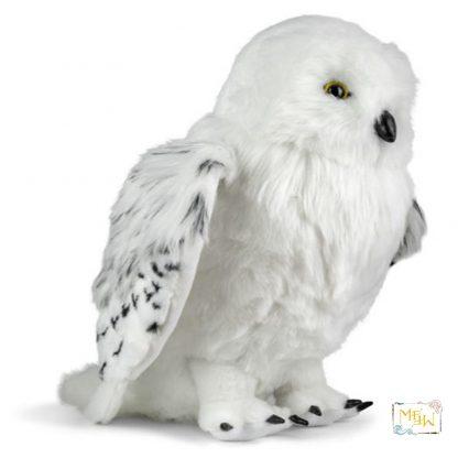 Schneeule Hedwig Plüsch Magisches Tierwesen