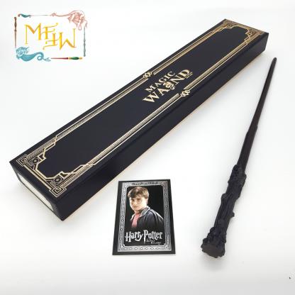 Harry Potter Charakterzauberstab Magic Wand