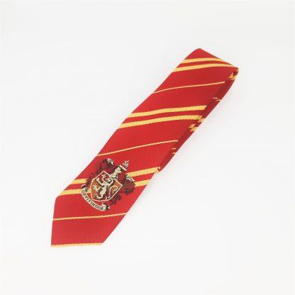 Krawatte in Hausfarbe Gryffindor ca. 150cm
