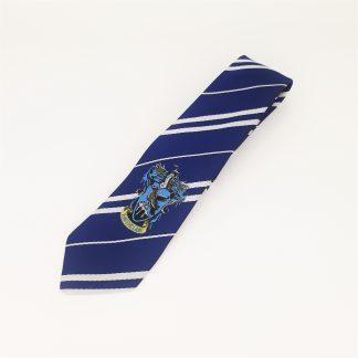 Krawatte in Hausfarbe Ravenclaw ca. 150cm