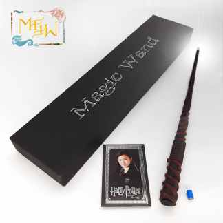 Cho Chang Magic Wand Charakterzauberstab mit LED Licht