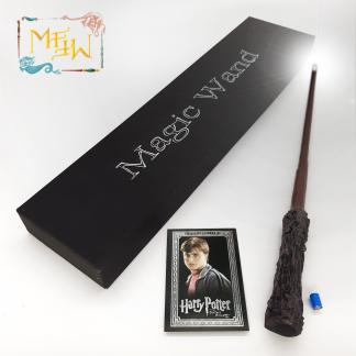 Harry Potter Magic Wand Charakterzauberstab mit LED Licht