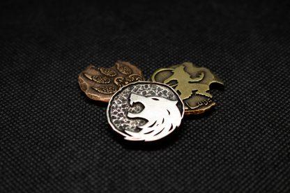 Legendary Coins Spiel- und Sammlemünzen Werwolf