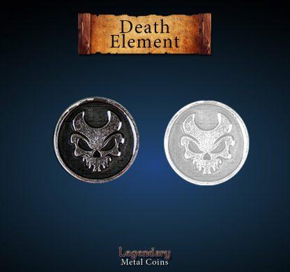 legendary-metal-coins-element-tod-death