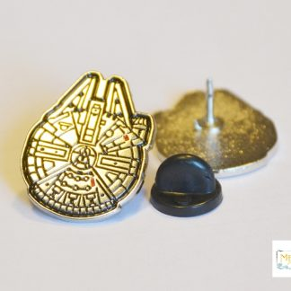 Star Wars Metall Pin Millennium Falke - Wien