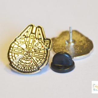 Star Wars Metall Pin Millennium Falke - Wien