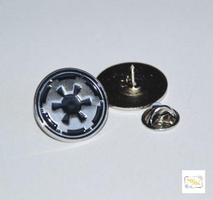 Star Wars Metall Pin imperial COQ - Wien