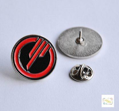 Star Wars Metall Pin Inferno Logo - Wien