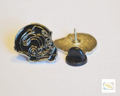 Star Wars Metall Pin Tie Piloten Helm - Wien